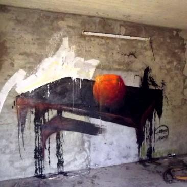 «Orange» Limours  2015